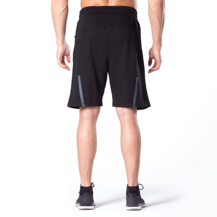 Smilodox Herren Shorts Techpro – Bild 15