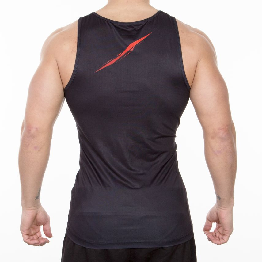 Butz Herren Tank Top Shadow – Bild 2