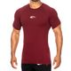 SMILODOX T-Shirt Herren Sport Fitness Gym Freizeit Trainingsshirt Sportshirt – Bild 3