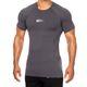 SMILODOX T-Shirt Men Sports Fitness  Gym Leisure Training Shirt Sportshirt – Bild 11