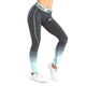 SMILODOX Leggings Ladies Sports Fitness Gym Leisure Yoga Training Stretch Tight – Bild 18