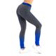 SMILODOX Leggings Ladies Sports Fitness Gym Leisure Yoga Training Stretch Tight – Bild 8