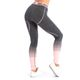 SMILODOX Leggings Ladies Sports Fitness Gym Leisure Yoga Training Stretch Tight – Bild 16
