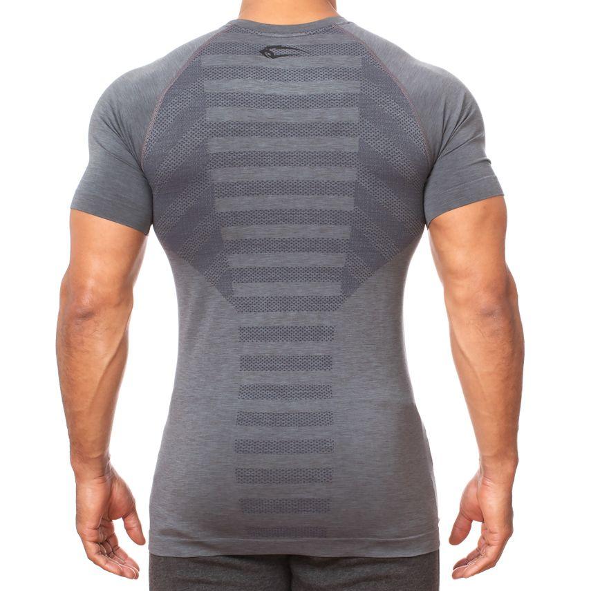 Smilodox Herren Seamless T-Shirt Passion – Bild 8