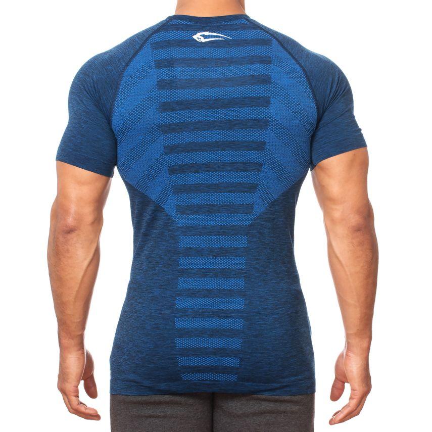 Smilodox Herren Seamless T-Shirt Passion – Bild 12