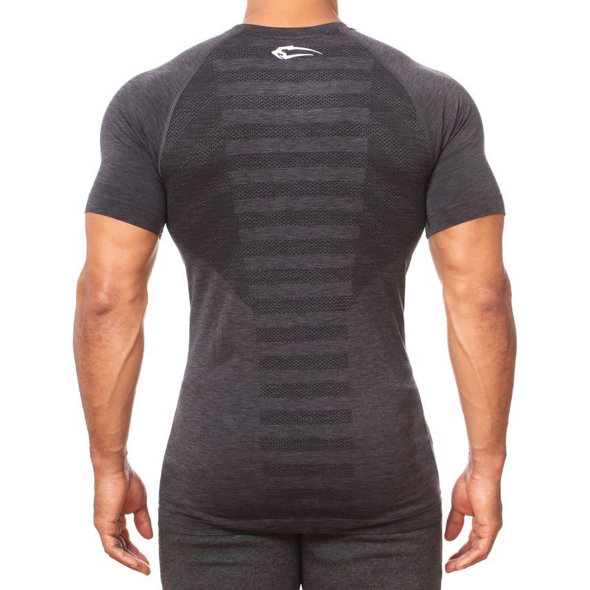 Smilodox Herren Seamless T-Shirt Passion – Bild 16