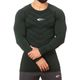SMILODOX Slim Fit Longsleeve Herren Sport Fitness Gym Training Langarmshirt – Bild 4