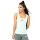 SMILODOX Top Damen Sport Fitness Gym Freizeit Top Sportshirt Trainingstop – Bild 6