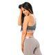 SMILODOX Sports Bra Ladies Sports Fitness Gym Leisure Yoga Training Jogging – Bild 3