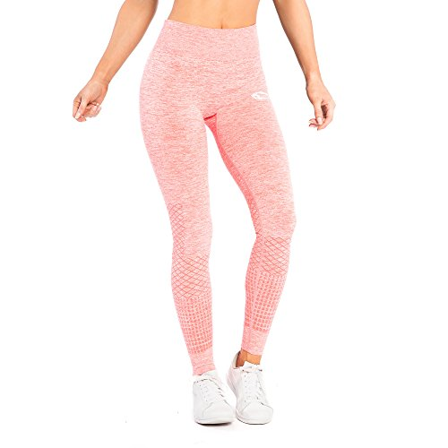 SMILODOX Leggings Ladies Sports Fitness GymLeisure Yoga Training Stretch Tight – Bild 17