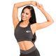 SMILODOX Sport BH Damen Sport Fitness Gym Freizeit Yoga Training Jogging – Bild 2