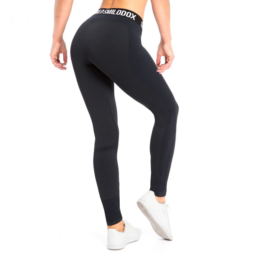 Smilodox Ladies Seamless Leggings Autumn – Bild 8