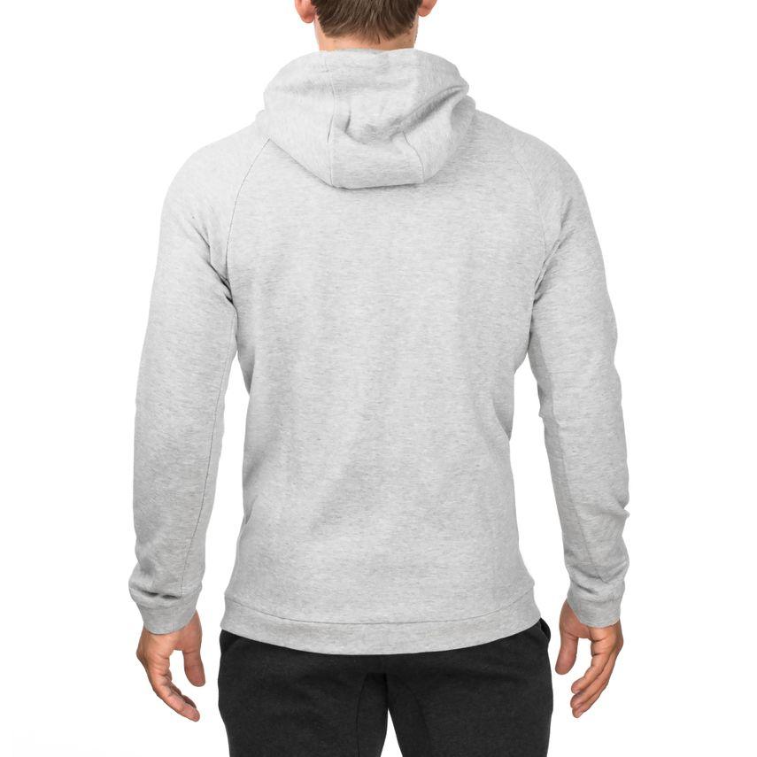SMILODOX  Zip Hoodie Men Sports Fitness  Gym Leisure Sweaters Hooded Sweaters – Bild 6