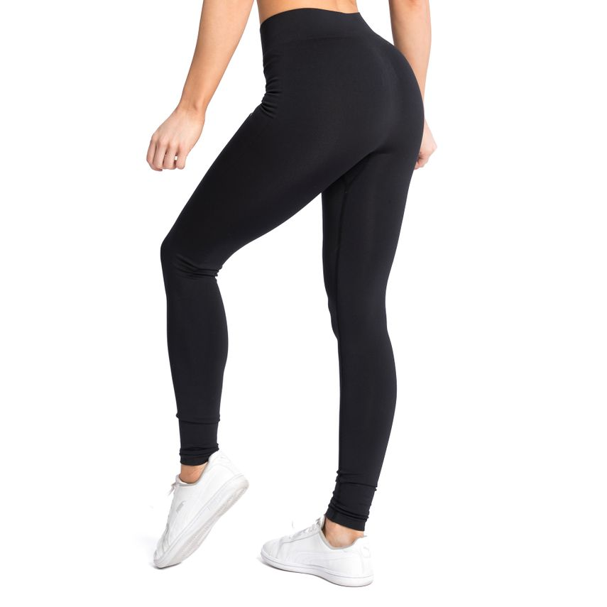 SMILODOX Leggings Damen Sport Fitness Gym Freizeit Yoga Training Stretch Tight – Bild 5