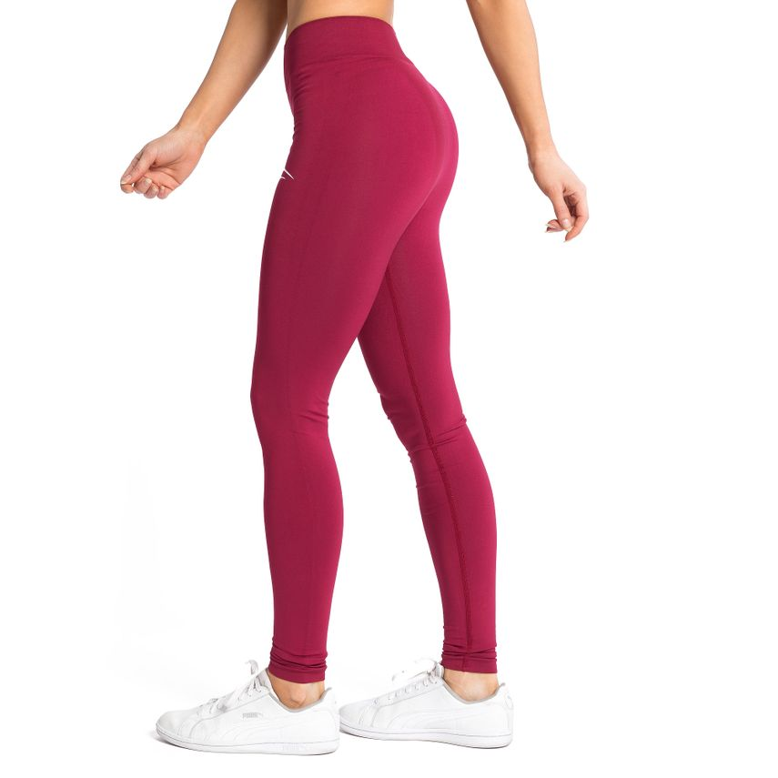 Smilodox Damen Seamless Leggings Joy – Bild 7