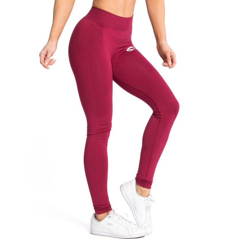 SMILODOX Leggings Damen Sport Fitness Gym Freizeit Yoga Training Stretch Tight – Bild 8