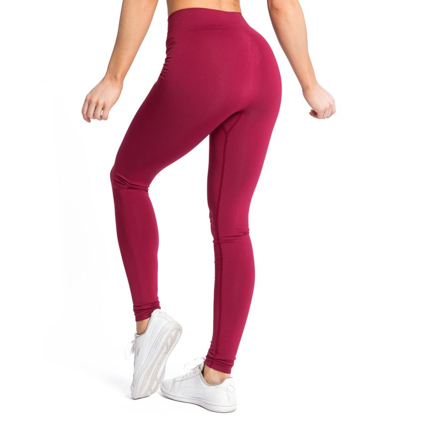 SMILODOX Leggings Damen Sport Fitness Gym Freizeit Yoga Training Stretch Tight – Bild 9