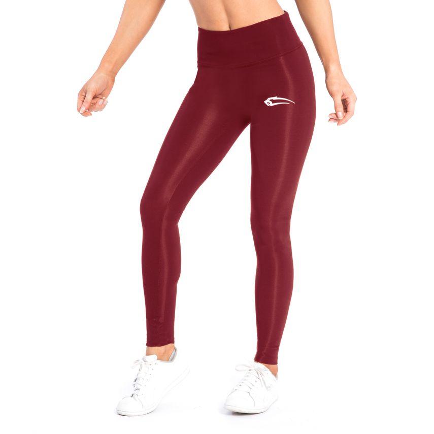 SMILODOX Leggings Damen Sport Fitness Gym Freizeit Yoga Training Stretch Tight – Bild 7