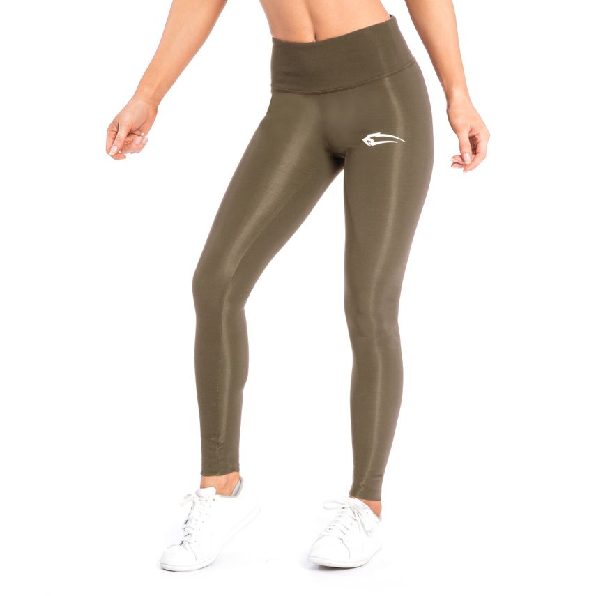 SMILODOX Leggings Damen Sport Fitness Gym Freizeit Yoga Training Stretch Tight – Bild 10