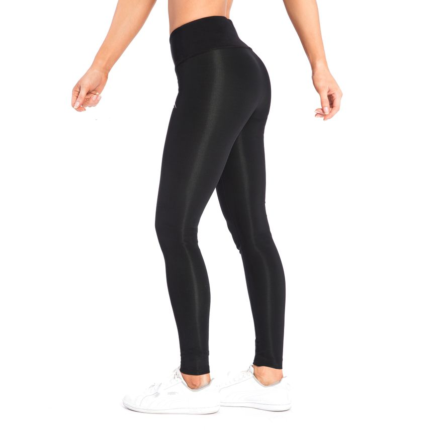 2bdb20b852 SMILODOX Leggings Ladies Sports Fitness Gym Leisure Yoga Training Stretch  Tight – Bild 5