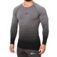 Smilodox Herren Seamless Longsleeve Definition – Bild 5