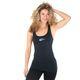 SMILODOX Top Damen Sport Fitness Gym Freizeit Top Sportshirt Trainingstop – Bild 2