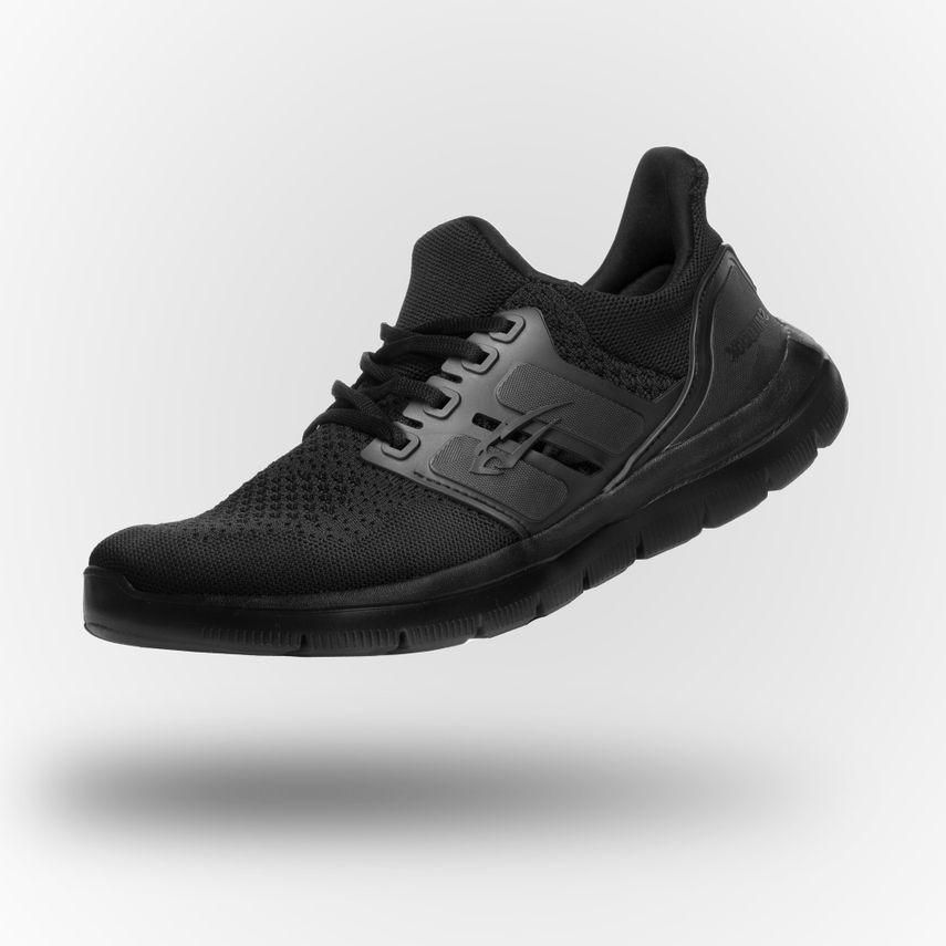 Smilodox Herren Sneaker VELOX – Bild 1