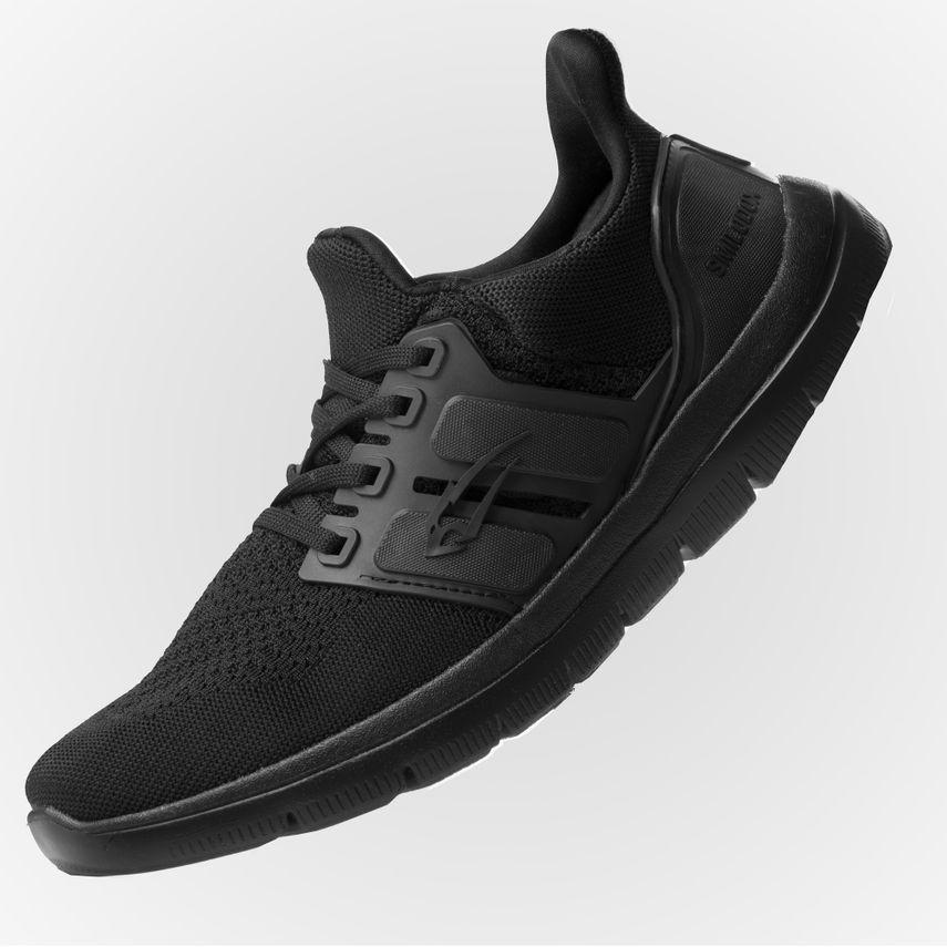 Smilodox Herren Sneaker VELOX – Bild 6