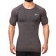 SMILODOX T-Shirt Men Sports Fitness  Gym Leisure Training Shirt Sportshirt – Bild 1