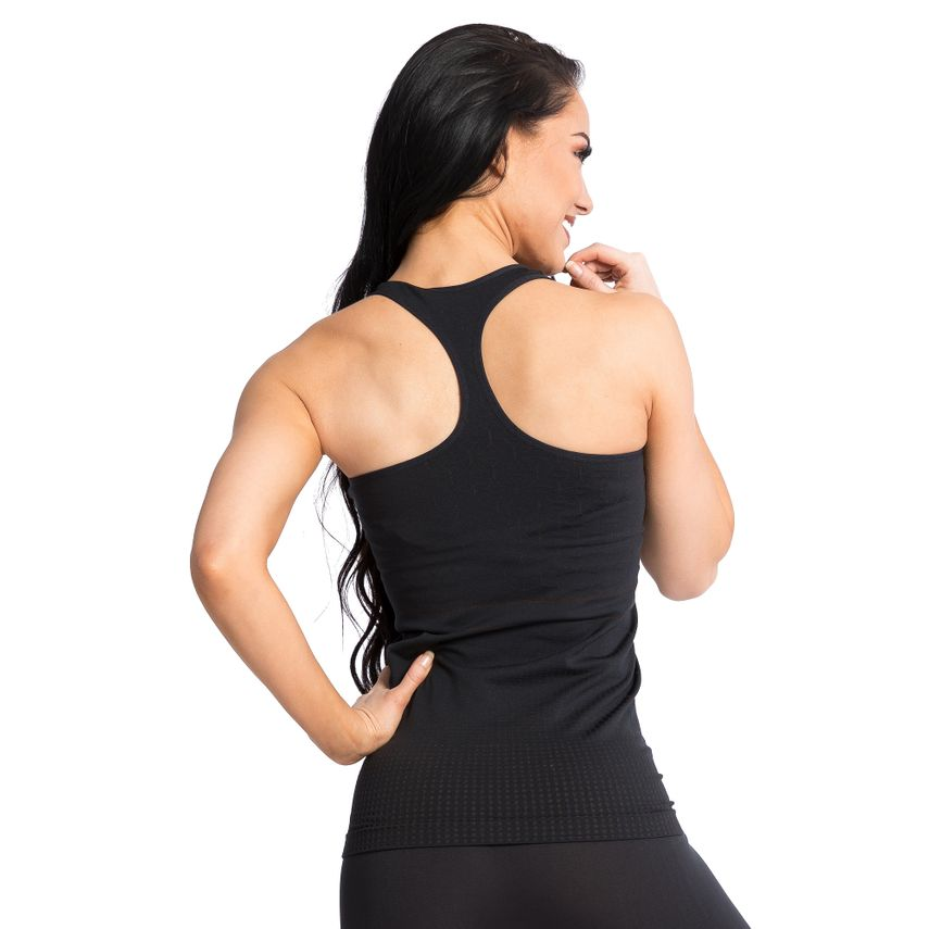 Smilodox Damen  Seamless Top Feminity – Bild 5