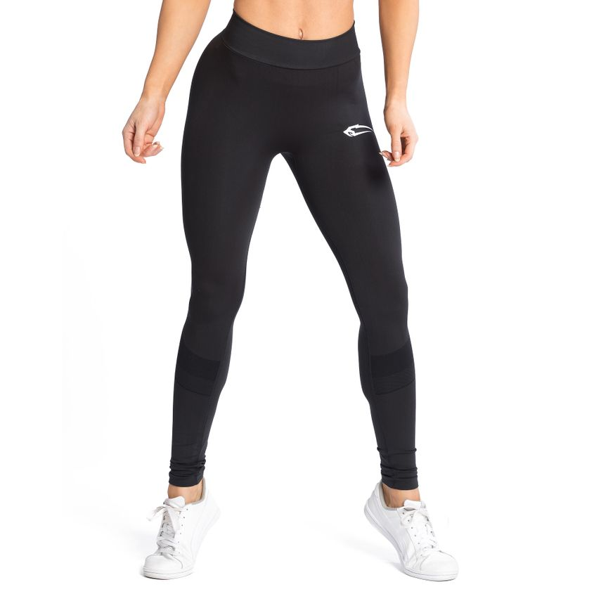 e3b06ba413 SMILODOX Leggings Ladies Sports Fitness Gym Leisure Yoga Training Stretch  Tight – Bild 6
