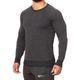 SMILODOX Sweatshirt Herren Sport Fitness Gym Freizeit Pullover Trainingspullover – Bild 3