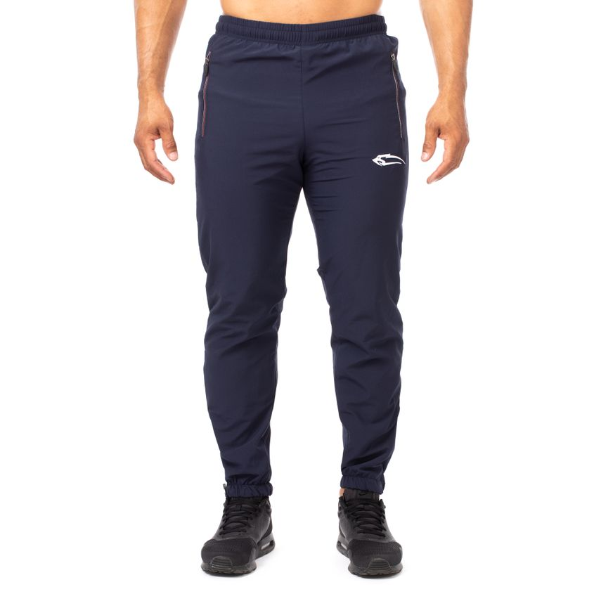 SMILODOX Jogginghose Herren Sport Fitness Gym Training  Freizeit Trainingshose – Bild 13