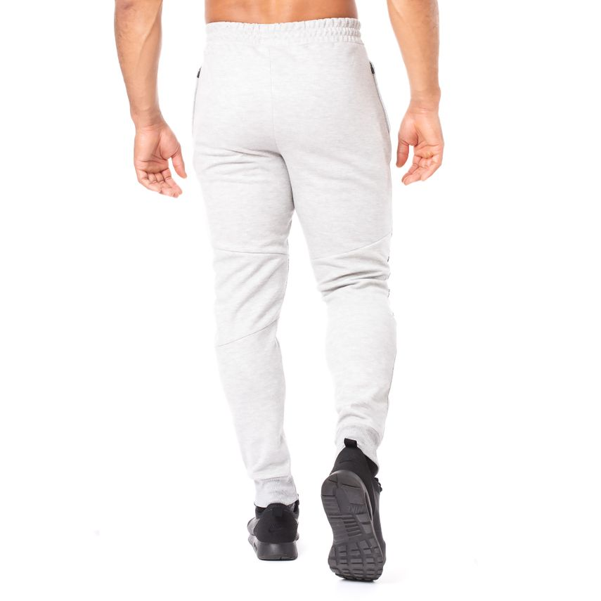 SMILODOX Jogginghose Herren Sport Fitness Gym Training  Freizeit Trainingshose – Bild 3