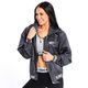 SMILODOX Jacket Ladies Sports Fitness Gym Leisure Tracksuit Fitness Jacket – Bild 9
