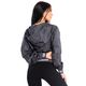 SMILODOX Jacket Ladies Sports Fitness Gym Leisure Tracksuit Fitness Jacket – Bild 10