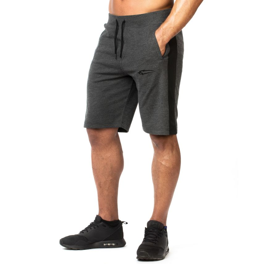 SMILODOX Shorts Herren Sport Fitness Gym Freizeit Trainingsshort kurze Hose – Bild 7