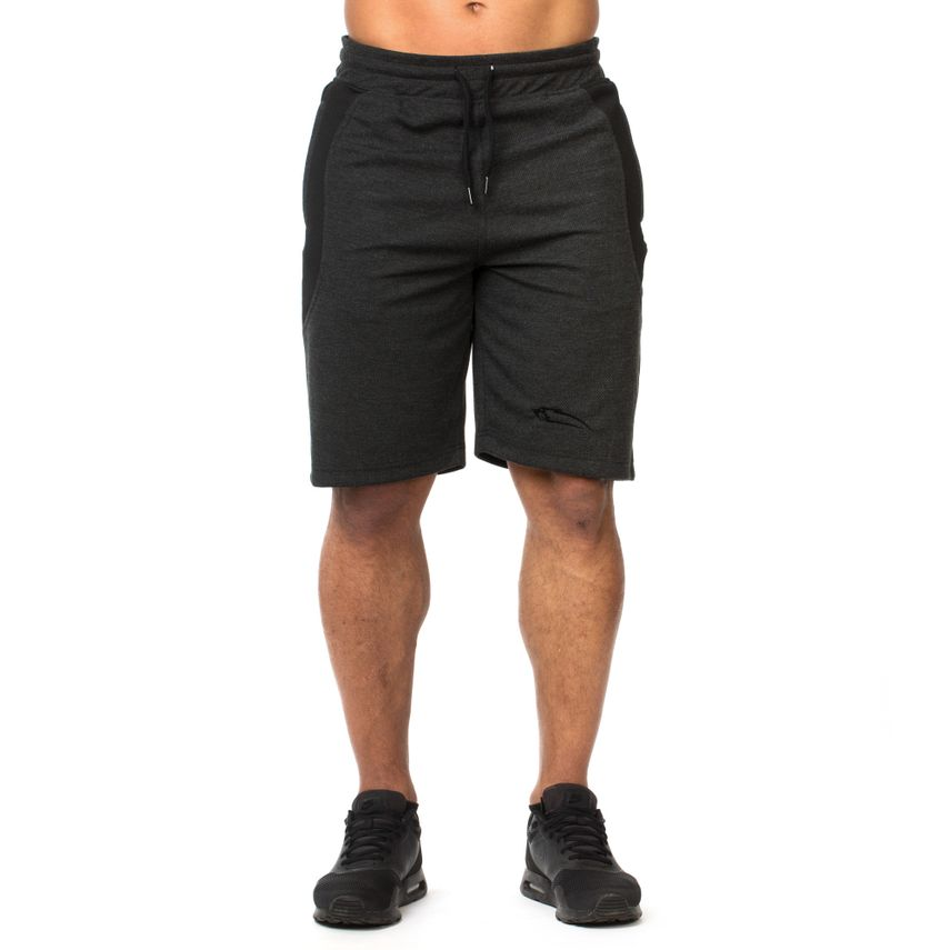 SMILODOX Shorts Herren Sport Fitness Gym Freizeit Trainingsshort kurze Hose – Bild 8