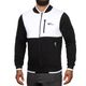 SMILODOX Jacket men sport fitness Gym leisure training jacket fitness jacket – Bild 9