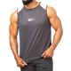 SMILODOX Tank Top Men Sports Fitness  Gym Leisure Training Shirt Sporttop – Bild 5