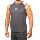 SMILODOX Tank Top Men Sports Fitness  Gym Leisure Training Shirt Sporttop – Bild 7