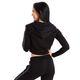 SMILODOX Jacke Damen Sport Fitness Gym Freizeit Trainingsjacke Fitnessjacke – Bild 4