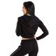 SMILODOX Jacket Ladies Sports Fitness Gym Leisure Tracksuit Fitness Jacket – Bild 4