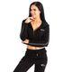 SMILODOX Jacke Damen Sport Fitness Gym Freizeit Trainingsjacke Fitnessjacke – Bild 2