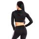 SMILODOX  Hoodie Women Sports Fitness  Gym Leisure Sports Sweater Hooded Sweater – Bild 11