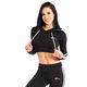 SMILODOX  Hoodie Women Sports Fitness  Gym Leisure Sports Sweater Hooded Sweater – Bild 3