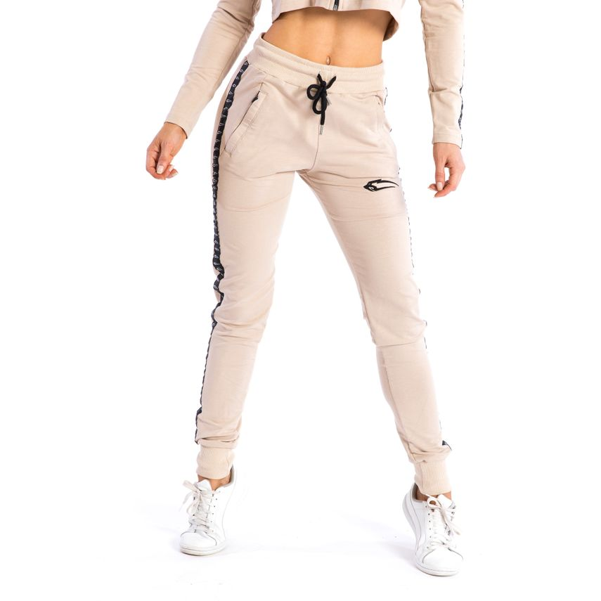 Smilodox ladies jogging pants Lane – Bild 1