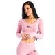 SMILODOX  Hoodie Women Sports Fitness  Gym Leisure Sports Sweater Hooded Sweater – Bild 10