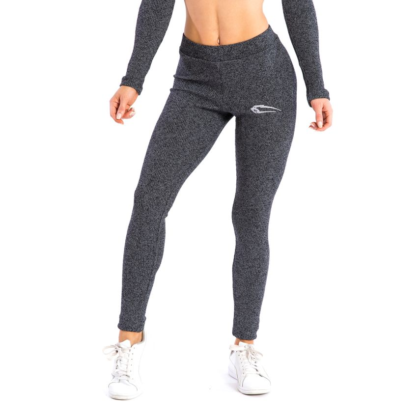 SMILODOX Jogginghose Damen Sport Fitness Gym Freizeit Sporthose Trainingshose – Bild 7