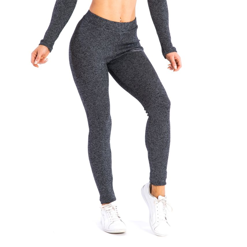SMILODOX Jogginghose Damen Sport Fitness Gym Freizeit Sporthose Trainingshose – Bild 9